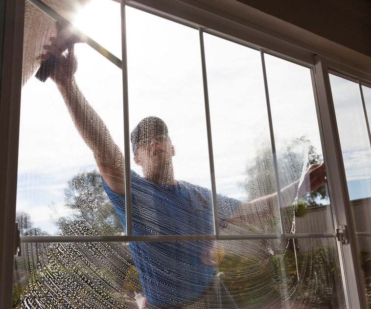 Home Window Cleaning Frisco