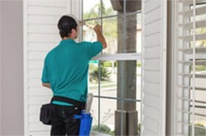 Frisco Clean Windows & Glass Restoration