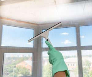Frisco Cleaning Windows Glass Cleaning