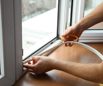 Frisco window repair